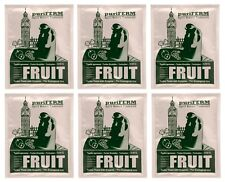 Puriferm Fruit Turbo Distillers Yeast (Pack of 6)