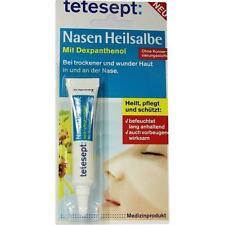 TETESEPT Nasen Heilsalbe 5 g PZN 6810562