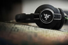 RAZER ADARO STEREO Gaming & Music Headphone RZ12-01100100-R3M1 *OZ-STOCK* [f36]