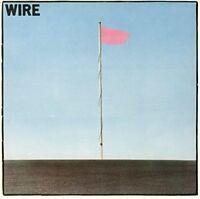 WIRE - PINK FLAG   VINYL LP NEW!