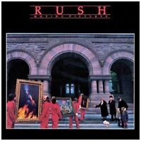 Rush - Moving Pictures Nuovo CD