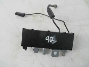 65258375174 92-99 BMW 3 Series Coupe/Sedan Amplifier/Trap Circuit Antenna Divers