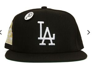 Proper LBC New Era Los Angeles Dodgers 1959 Patch Exclusive Fitted Not Hat Club