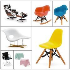 Miniature Designer Chair Collection Assort. 1