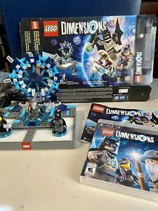 Lego dimensions used lot PS3