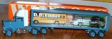 D.B. Fisher Bus Lebanon, PA '90 Charter & School Buses Winross Truck