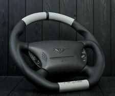 94-04 Ford Mustang GT Cobra SVT Saleen Roush Custom Steering Wheel GT350R