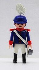 PREUSSEN DRAGONER OFFIZIER Playmobil zu Pickelhaube Husar Prussian Soldat B 2022