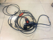 GEOSPACE MP25 - 250 Hydrophone complete with harness 1,2m (3,5ft)