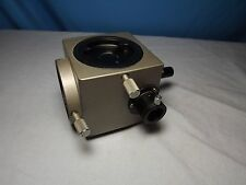 Olympus DO 1.25X Microscope Dual Observation Attachment  for BH BHA BHS