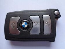 Genuine BMW smart Car Key Remote Fob 4 Button