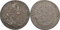"Taler "" Madonnentaler "" 1755 Bayern München Maximilian III. Joseph, #DXP117"