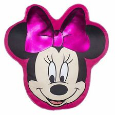 Minnie Mouse Handmade Design Shaped Cushion