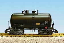 USA-TRAINS grave CALDAIA auto in nero, di metallo traccia G per LGB