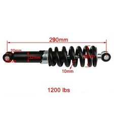 290mm Rear Shock Absorber Shocker Suspension Spring Honda ATV QUAD PIT DIRT BIKE