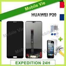 Huawei Écran LCD et Vitre Tactile pour P20 Noir