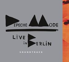 Depeche Mode - Live in Berlin Soundtrack [New CD]
