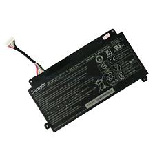 Genuine OEM PA5208U-1BRS Battery Toshiba Satellite E45W P55W Chromebook CB35-B