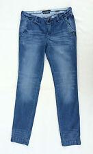 MAISON SCOTCH Rebelle Deluxe Damen Jeans  Gr.26  BLOGGER Style !