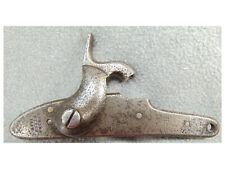 New listing M1842 Lock Side Plate Us Springfield Musket 1849 69 Caliber Civil War