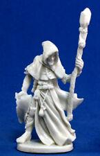 1 x SATHERAS - BONES REAPER figurine iconic d&d jdr magicien warlock mage 77040