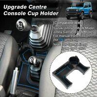 Car Center Console Cup Holder Storage Box for Suzuki Jimny 2019 2020 MT Model