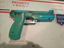 time crisis arcade plastic gun parts #356