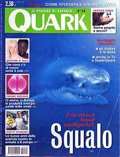 Quark 30 2003.Squalo,iii