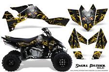 SUZUKI LT-R 450 LTR450 CREATORX GRAPHICS KIT DECALS SPSYB