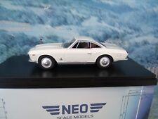 1/43  NEO  LANCIA Flaminia 3C 2.8 Coupe Speciale Pininfarina,1963