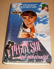 VHS - Peggy Sue hat geheiratet - Komödie 1986 - Nicolas Cage - Videokassette