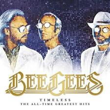 Bee Gees - Timeless: The All-Time Greatest Hits (NEW CD)