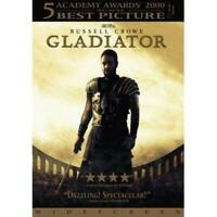 Gladiator (Widescreen) DVD