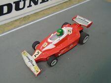 Matchbox Powertrack Ferrari F1