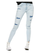 Junior's SO Low rise Jeggings size 13