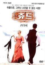 Jude (1996) New Sealed DVD Michael Winterbottom