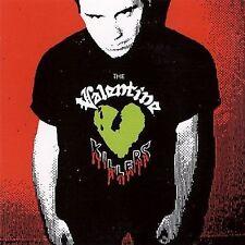 The Valentine Killers; 2000 CD, Garage Rock, Punk, Midnight Thunder Express, Sea