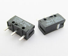 5 pcs OMRON D2FC-F-7N Micro Mini Switch Microswitch for Mouse