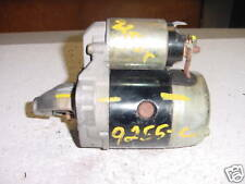 1987-2007, Accent, Excel, Scoupe, Precis, Used Starter