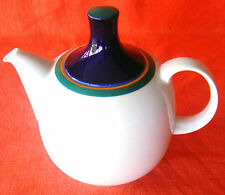 ROSENTHAL CHINA DINNERWARE 9 PIECE COFFEE/TEA POT BREAKFAST SET, MINT CONDITION*