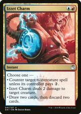 Izzet Charm Guild Kit: Izzet NM Blue Red Uncommon MAGIC GATHERING CARD ABUGames