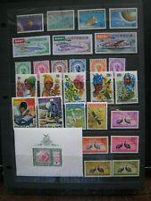 stamps De Guinee