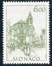 STAMP / TIMBRE DE MONACO N° 1411 ** MONACO D'AUTREFOIS / OPERA DE MONTE CARLO