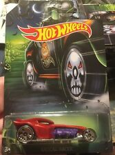 2017 HOT WHEELS Halloween 🎃 👻 1/8 RATICAL RACER 1:64 DIECAST CAR