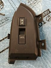 13-17 scion frs & subaru brz passanger door control switch