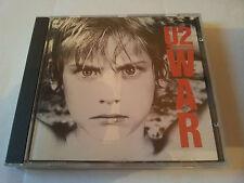 Album U2 War / 1983 // Island