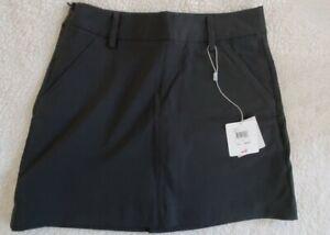 Puma golf skirt - Black