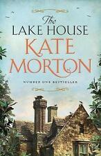 The Lake House, Morton, Kate, New Book