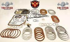 TH350 TH350C Transmission Rebuild Performance Kit Master Kit Stage 3