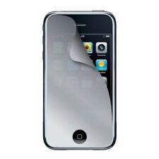 1 X FILM DE PROTECTION iPHONE 3 3G 3GS EFFET MIROIR ANTI RAYURES